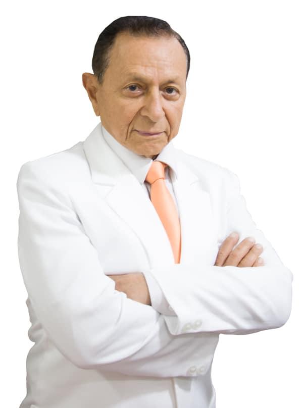 Dr. Ernesto Herrera