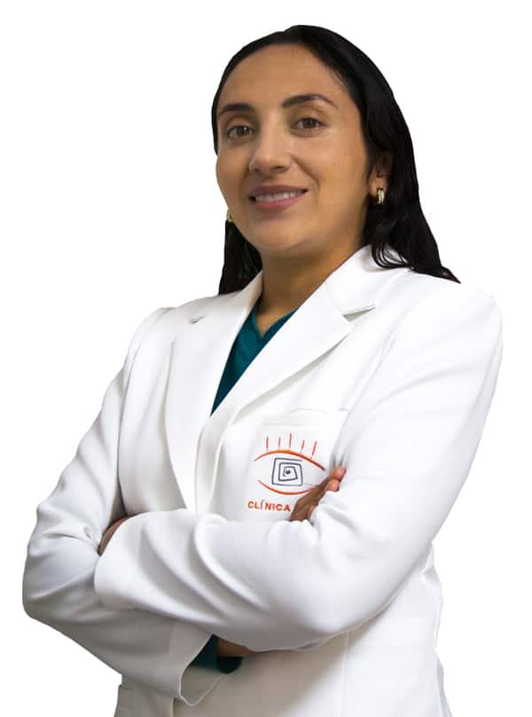 Dra. Amny Guevara