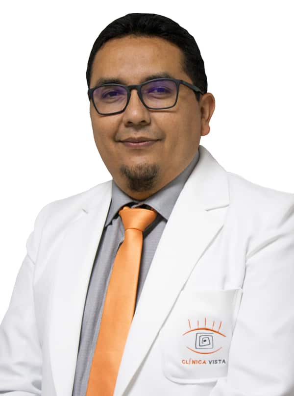 Dr. Nahuel Pantoja