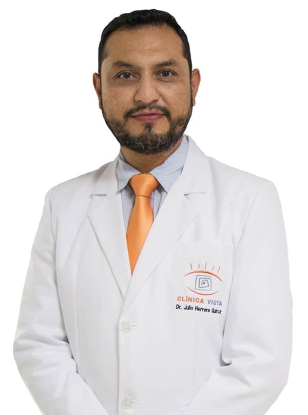Dr. Julio Herrera