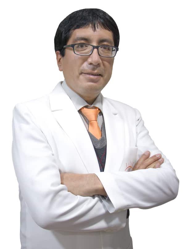 Dr. Jorge Villalobos