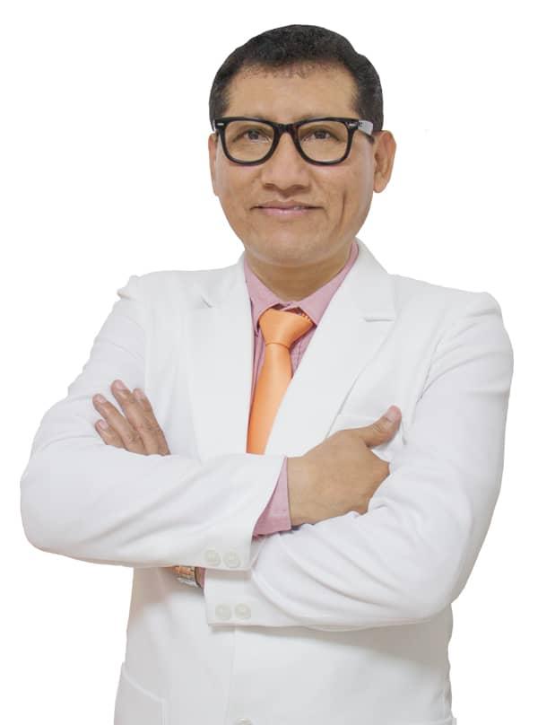 Dr. Justiniano Zea