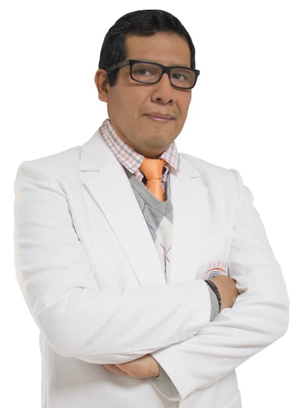 Dr. Víctor Espinoza