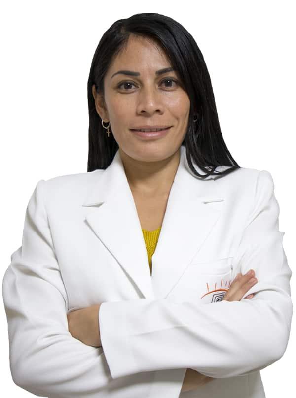 Dra. Marita García