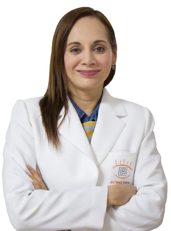Dra. Victoria Matos