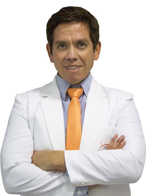 Dr. José Velasco Stoll